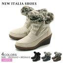 【クリアランスセール開催中】 ニューイタリア NEW ITALIA アンクル ブーツ ジッパー 全4色1514774レディース(女性用)…
