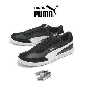 【秋の靴祭り】プーマ PUMA アストロカップ SL スニーカー メンズ ローカット シューズ 通勤 通学 靴 ブラック グレー ネイビー 黒 青 ASTRO CUP SL 366993