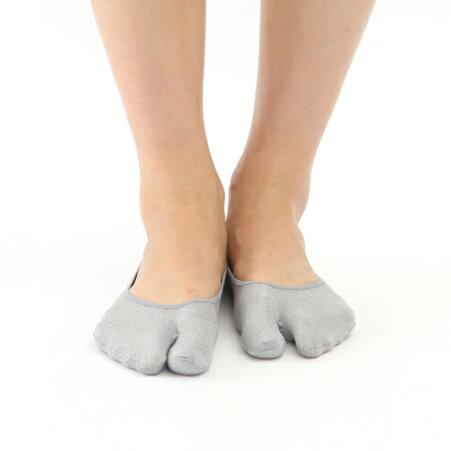 【靴下屋】NEWデオドラントナイロン足袋カバー/靴下タビオTabioくつ下カバーフットカバー足袋たびタビ足袋靴下消臭靴下デオドラントレディース日本製