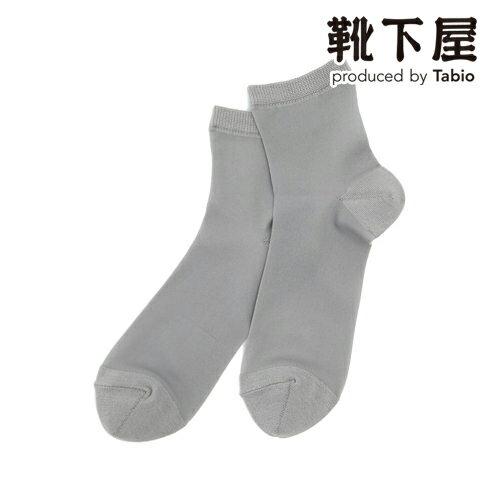 【あす楽】【靴下屋】 チュール無地ショートソックス / 靴下 タビオ Tabio くつ下 レディース シースルー 日本製