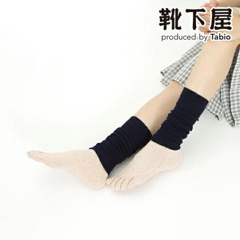【TABIO LEG LABO】 綿のレッグウォーマー / 靴下屋 靴下 タビオ Tabio くつ下 レディース レッグウォーマー 綿 冷え対策 冷えとり 夏 日本製