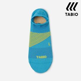 【あす楽】【TABIO SPORTS】 T&F ソックス 23〜25cm / 靴下屋 靴下 タビオ タビオスポーツ くつ下 ショート 陸上 レーシングソックス ランニングソックス レディース 日本製