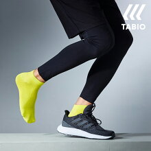 【TABIOSPORTS】レーシングラン25〜27cm/靴下屋靴下タビオタビオスポーツTabioくつ下ショートメンズ日本製