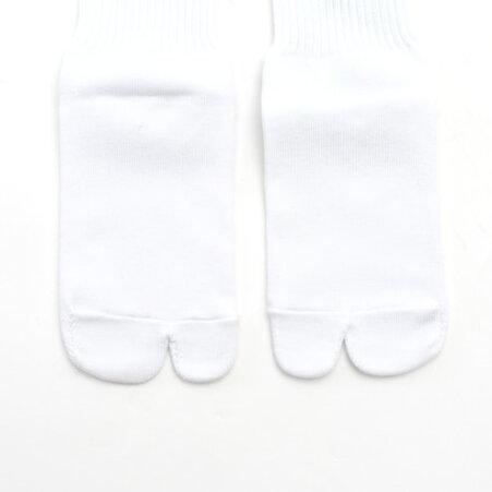 【靴下屋】キッズアメリブ無地足袋ソックス16〜18cm/靴下タビオTabioくつ下ショート足袋たびタビ足袋靴下キッズ子供子供用靴下日本製