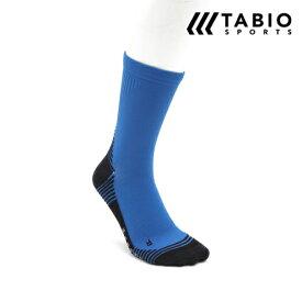 【あす楽】【TABIO SPORTS】 サッカー ソックス フットボール ソールパッドクルー 27〜29cm / 靴下屋 靴下 タビオ タビオスポーツ くつ下 FOOTBALL ストッキング メンズ 大きいサイズ Lサイズ 日本製