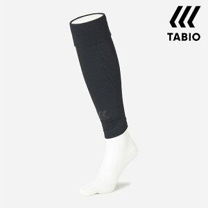 【あす楽】【TABIO SPORTS】 フットボールコンプレッションカーフ Lサイズ / 靴下屋 靴下 タビオ タビオスポーツ コンプレッション フットサル くつ下 大きいサイズ メンズ 日本製