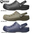 クロックス ウィンター クロッグ crocs winter clog メンズ レディース クロックサンダル あったか 暖かい サンダル …