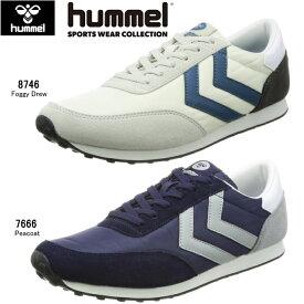 【30%OFF】ヒュンメル スニーカー メンズ レディース ローカット hummel SEVENTYONE SPORT HM64288 メンズ靴 レディース靴 かわいい おしゃれ カジュアル シューズ 大きいサイズ 22.5 23.0 24.0 25.0 25.5 26.5 27.0 28.0 29.5