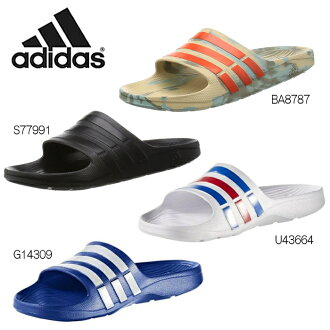 BA8787/S77991/U43664/G14309 for the man for the アディダスデュラモ SLD men gap Dis shower sandals sports sandals adidas DURAMO SLD sandals beach pool woman●