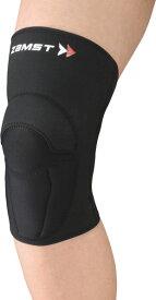 サポーター 膝 足 ザムスト ZK−1 Mサイズ AVT-371302 ブラック 黒 メンズ・ユニセックス ●