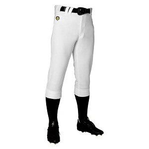 デサント(DESCENTE)レギュラーパンツSホワイト(ds-db1010p-swht) 野球 ソフトボール 試合用 練習用 ユニホーム ボトムス パンツ 大きいサイズ 小さいサイズ 白 ホワイト