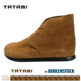 ●ビルケンシュトック tatami チュニス メンズ ブーツ TATAMI Tunis BIRKENSTOCK 874021 タタミ チュニス メンズ ブーツ ビルケン・シュトック びるけん ビルケン 【LLLL-08ftnd】【4of】【16FBoff】【RE】