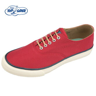 最高层汽水确实的牛津TOP-SIDER Authentic Oxford[TS021100]人分歧D运动鞋低切sneaker dekkishuzu ●