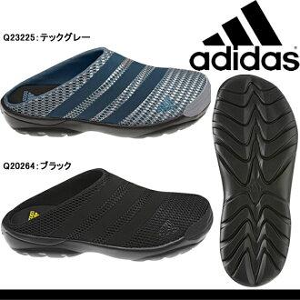 阿迪达斯凉鞋人分歧D椰子凉鞋adidas Toalo MESH toaromesshu鞋人鞋运动鞋阿迪达斯 ●