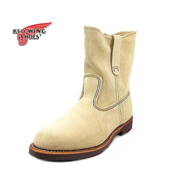 【豪華シューケアセット3点付】 レッドウィング ブーツ RED WING REDWING レッドウイング ペコスブーツ 8184 9inch ホーソン ブーツ 正規品 ブーツ メンズ レッド・ウィング Men's boots ○【17tpjjl】