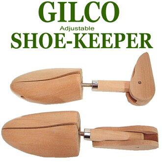 徐守门员木制GILCO SHOE-KEEPER adjustable鞋的保养用品 ●