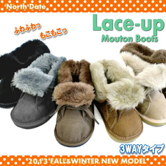 The race up boots kids mouton boots kids boots ● mouton boots kids who turn down kids mouton boots North Date north date ME 690, and can wear it