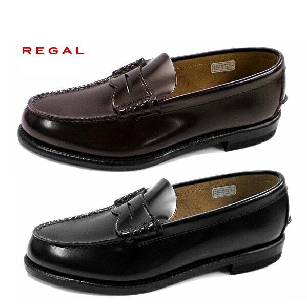 リーガル 靴 メンズ ローファー REGAL 2177 メンズ ビジネスシューズ