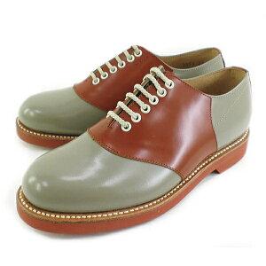 リーガル サドルシューズ REGAL 2051 BRST サドルオックスフォード メンズ ビジネスシューズ 靴 男性用 ○【101-13vntnd】