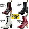 Dr.Martens DARCIE LACE BOOT博士马丁比赛提高长筒靴 ●