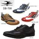 ドラゴンベアード メンズスニーカー DRAGON BEARD DB-700 メンズ カジュアル シューズ ドラゴンベアード 靴 【PDPD-28…