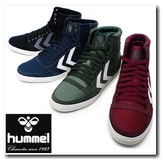 훌메르스니카멘즈 hummel SLIMMER STADIL HIGH WINTER HM63163 스포츠 캐주얼 슈즈 ●