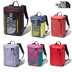 【同梱不可】ノースフェイス リュック BCヒューズボックス 2 キッズ THE NORTH FACE K BC Fuse Box II NMJ82000
