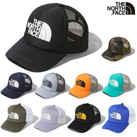 ノースフェイス ロゴメッシュキャップ THE NORTH FACE Logo Mesh Cap NN02045