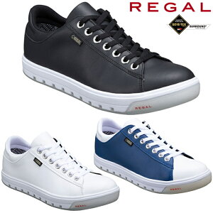 リーガル REGAL メンズ カジュアル スニーカー ゴアテックスサラウンド GORE-TEX SURROUND 防水 靴 56VR AH