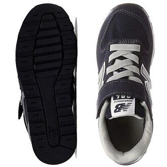 ニューバランス996キッズジュニアスニーカーNewBalanceYV996靴