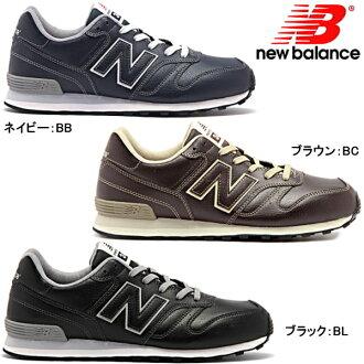 新平衡368 New Balance M368L鞋人鞋运动鞋走路用的鞋黑色深蓝棕色正规的物品●