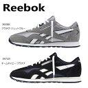 fdcdfefe76f Reebok classical music nylon 36088 39749 Reebok CL NYLON men sneakers shoes  shoes ○