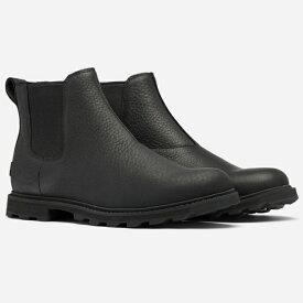ソレル マディソンIIチェルシーWP SOREL Madson II Chelsea Wp NM3845 防寒ブーツ