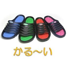【子供から大人まで】シャワーサンダル 22〜27cm