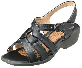 【靴のHOSHIKAWA】 『PANSY 5475』S M L L