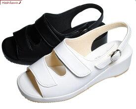 【靴のHOSHIKAWA】 PANSY S M L LL