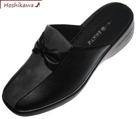 【靴のHOSHIKAWA】 『PANSY 6963』S M L 2L ヘップ