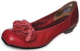 【靴のHOSHIKAWA】 『Dona Miss 3279』23.5cm 24.5cmローヒール