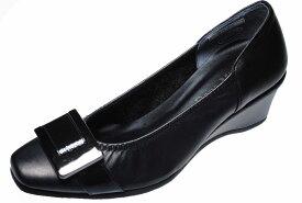 【靴のHOSHIKAWA】 『Dona Miss 2523』21.5cm〜24.5cm