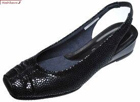 【靴のHOSHIKAWA】 『DONA MISS 4099』21.5cm〜25cm