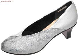 【靴のHOSHIKAWA】 Dona Miss 21cm〜24.5cm