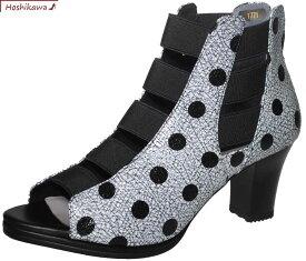 【靴のHOSHIKAWA】 Dona Miss 21.5cm〜24.5cm