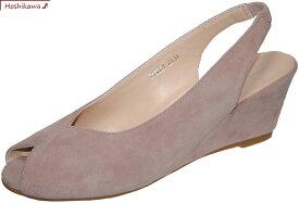 【靴のHOSHIKAWA】 Dona Miss 22cm〜24.5cm