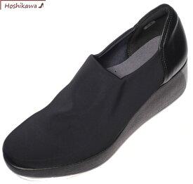 【靴のHOSHIKAWA】 『Dona Miss 804』撥水加工 』21.5cm〜24.5cm