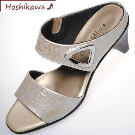 【靴のHOSHIKAWA】 『Dona Miss 335』21.5cm〜24.5cm