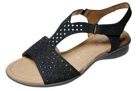 【靴のHOSHIKAWA】 『Gabor 86064』22.5cm〜25.5cm