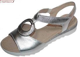 【靴のHOSHIKAWA】 『Gabor 22745』22cm〜25.5cmコンフォート