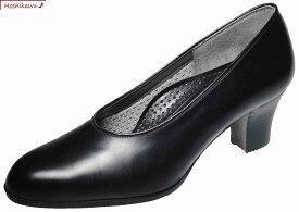 【靴のHOSHIKAWA】 『BIEN ANDAR 6138』21.5cm〜24.5cm