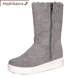 【靴のHOSHIKAWA】 『Metal Rouge 7857』S M L LLブーツ