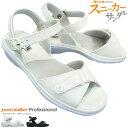 ダイマツ ピュアウォーカー pure walker PW8504 レディース オフィスサンダル ナースサンダル ナースシューズ 婦人靴 静電気防止 バックストラップ